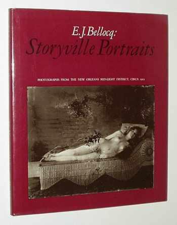 9780870702501-0870702505-E.J. Bellocq Storyville Portraits