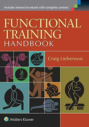 9781582559209-1582559201-Functional Training Handbook