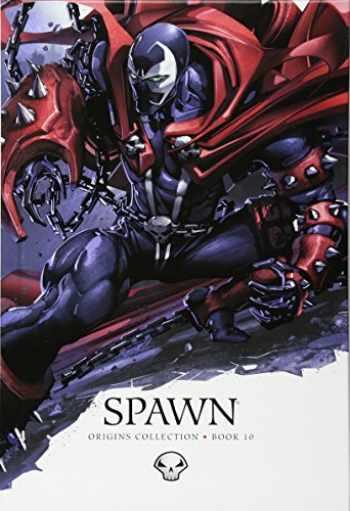 9781632159069-1632159066-Spawn: Origins Collection Book 10
