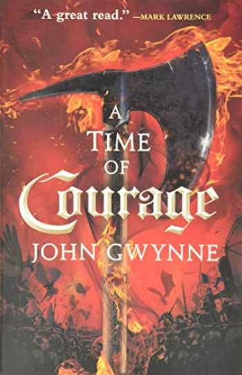 9780316502313-0316502316-A Time of Courage (Of Blood & Bone, 3)