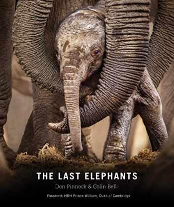 9781588346636-1588346633-The Last Elephants