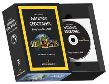 9781426296352-1426296355-Complete National Geographic: Every Issue Since 1888