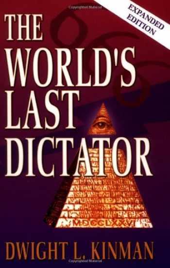 9780883684450-0883684454-The World's Last Dictator