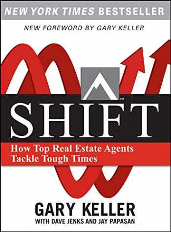 9780071605267-0071605266-Shift: How Top Real Estate Agents Tackle Tough Times
