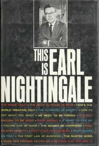 9780385085014-038508501X-This is Earl Nightingale