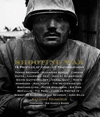 9781943876570-1943876576-Shooting War