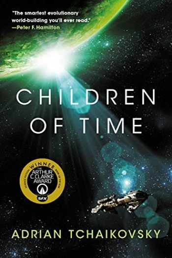 9780316452502-0316452505-Children of Time