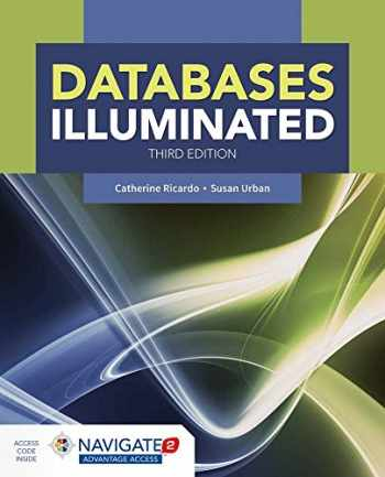 9781284056945-1284056945-Databases Illuminated