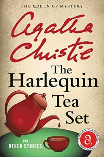 9780062094391-0062094394-The Harlequin Tea Set and Other Stories (Agatha Christie Collection)