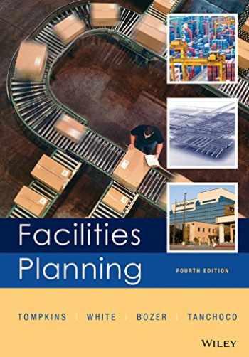 9780470444047-0470444045-Facilities Planning