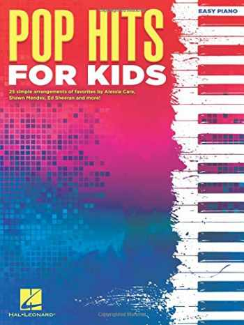 9781540031204-1540031209-Pop Hits for Kids