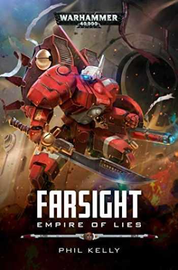 9781789991857-1789991854-Farsight: Empire of Lies (Warhammer 40,000)