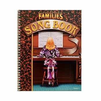 9781885056108-1885056109-Feature Films For Families Song Book