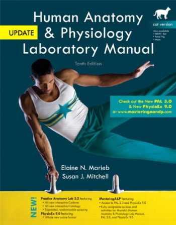 9780321735287-0321735285-Human Anatomy & Physiology: Cat Version (Benjamin Cummings Series in Human Anatomy & Physiology)