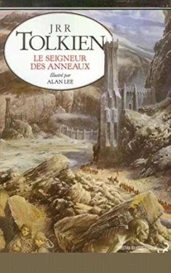 9782267011258-2267011255-Le Seigneur des anneaux (French Edition) (TOLKIEN)
