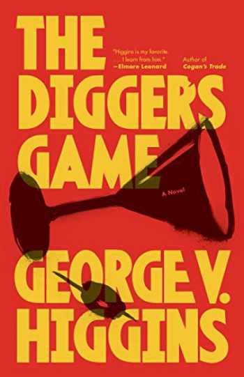 9780307947260-0307947262-The Digger's Game (Vintage Crime/Black Lizard)