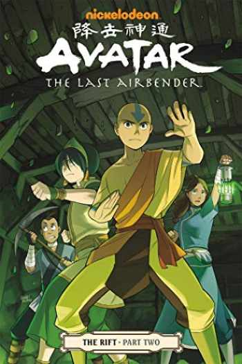 9781616552961-1616552964-Avatar: The Last Airbender - The Rift Part 2