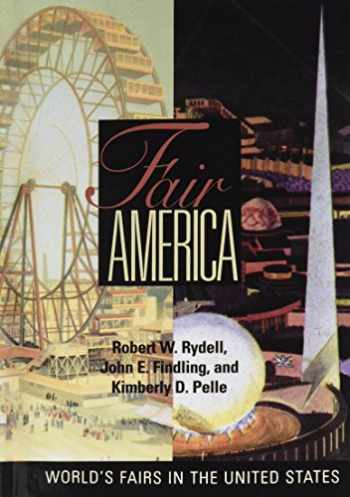 9781560989684-1560989688-Fair America: World's Fairs in the United States