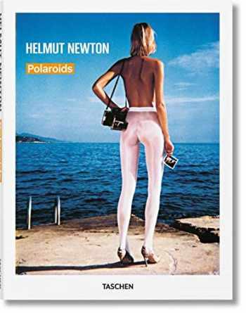 9783836559171-383655917X-Helmut Newton. Polaroids