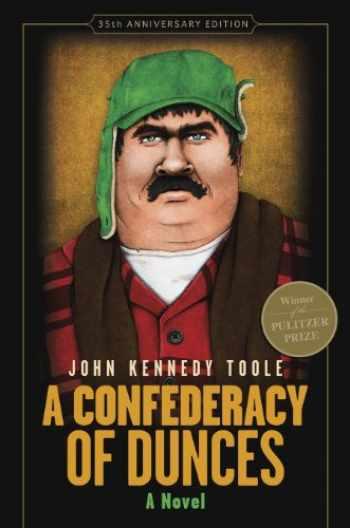 9780807159606-0807159603-A Confederacy of Dunces: A Novel