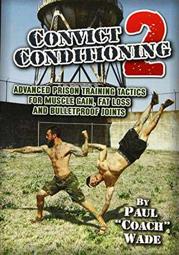 9781942812142-1942812140-Convict Conditioning 2
