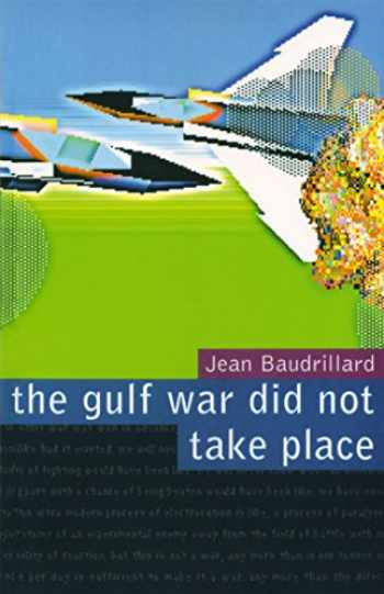 9780909952235-090995223X-The Gulf War Did Not Take Place