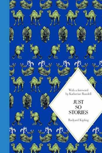 9781509805563-1509805567-Just So Stories (Macmillan Classics)