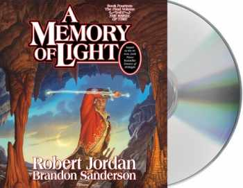9781427210241-1427210241-A Memory of Light (Wheel of Time, Book 14)