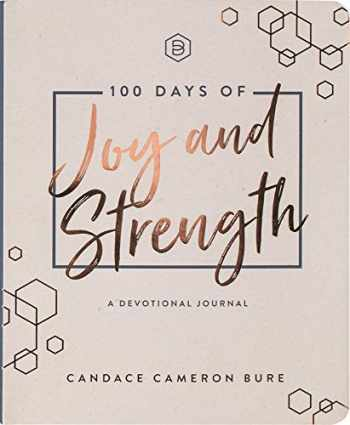 9781644546567-1644546566-100 Days of Joy and Strength: A Devotional Journal