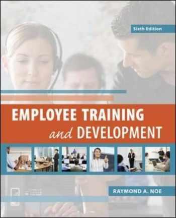 9780078029219-007802921X-Employee Training & Development