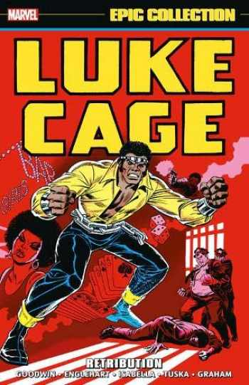 9781302928315-1302928317-Luke Cage Epic Collection: Retribution
