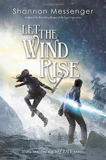 9781481446549-1481446541-Let the Wind Rise (3) (Sky Fall)