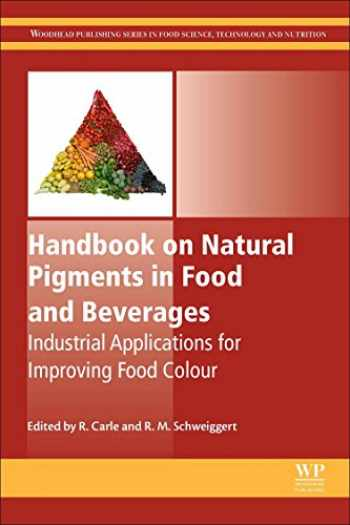 9780081003718-0081003714-Handbook on Natural Pigments in Food and Beverages: Industrial Applications for Improving Food Color (Woodhead Publishing Series in Food Science, Technology and Nutrition)