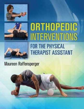 9780803643710-0803643713-Orthopedics Interventions for the Physical Therapist Assistant