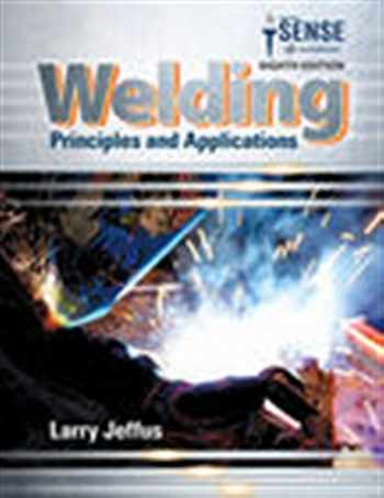 9781305494695-1305494695-Welding: Principles and Applications