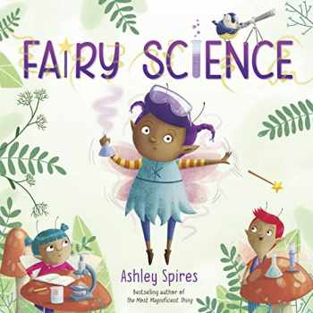 9780525581390-0525581391-Fairy Science