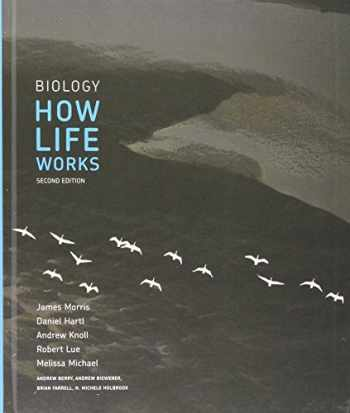 9781319067793-1319067794-Biology: How Life Works 2e & LaunchPad for Biology: How Life Works (Twenty-Four Month Access)