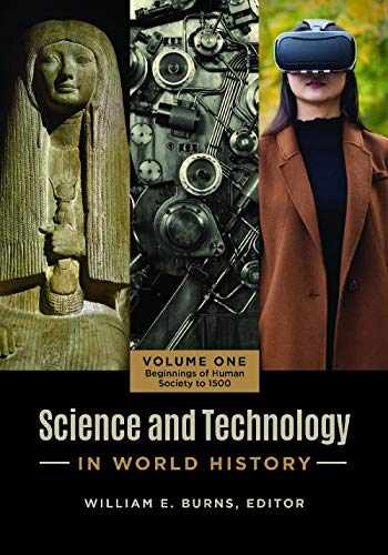 9781440871160-1440871167-Science and Technology in World History [2 volumes]