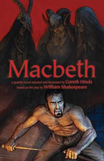 9780763669430-0763669431-Macbeth (Shakespeare Classics Graphic Novels)