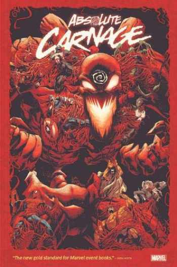 9781302925291-1302925296-Absolute Carnage Omnibus
