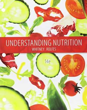 9781305616707-1305616707-Bundle: Understanding Nutrition, Loose-leaf Version, 14th + MindTap Nutrition, 1 term (6 months) Printed Access Card