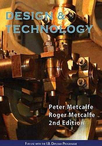 9781876659196-187665919X-Design and Techology for IB Diploma 2nd Edition