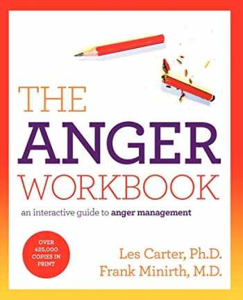9781401675431-1401675433-The Anger Workbook: An Interactive Guide to Anger Management