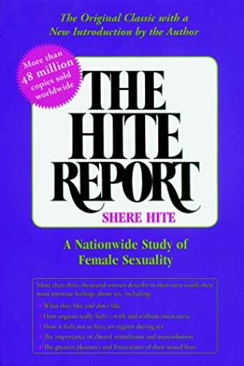 9781583225691-1583225692-The Hite Report: A National Study of Female Sexuality