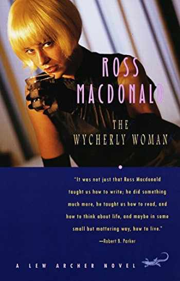 9780375701443-0375701443-The Wycherly Woman (Vintage Crime/Black Lizard)