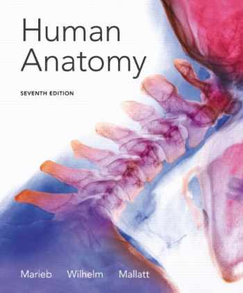 9780321822147-0321822145-Human Anatomy Plus Mastering A&P with eText -- Access Card Package (7th Edition)