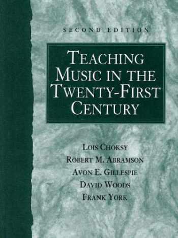 9780130280275-0130280275-Teaching Music in the Twenty-First Century