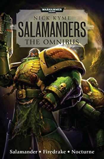 9781784966904-1784966908-Salamanders: The Omnibus
