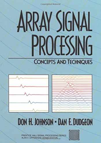 9780130485137-0130485136-Array Signal Processing: Concepts and Techniques