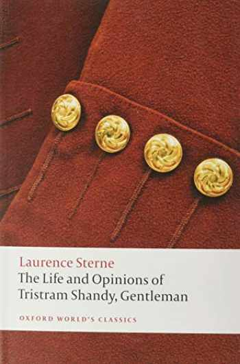 9780199532896-0199532893-The Life and Opinions of Tristram Shandy, Gentleman (Oxford World's Classics)